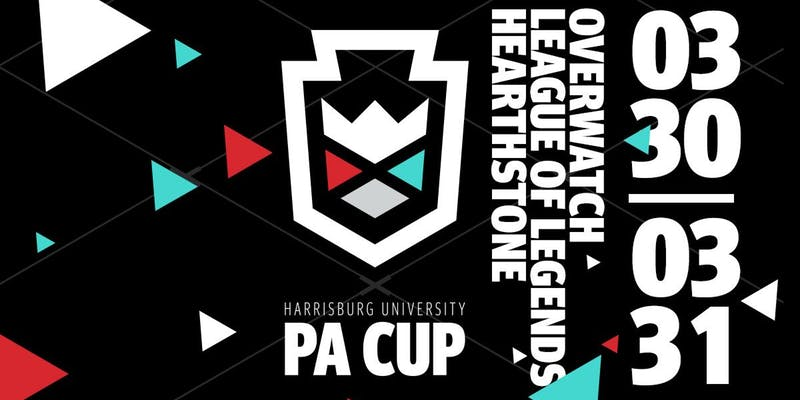 PA Cup REGISTER NOW